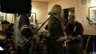 Two tunes by the Bounty Hounds - Crown & Castle, Risby.