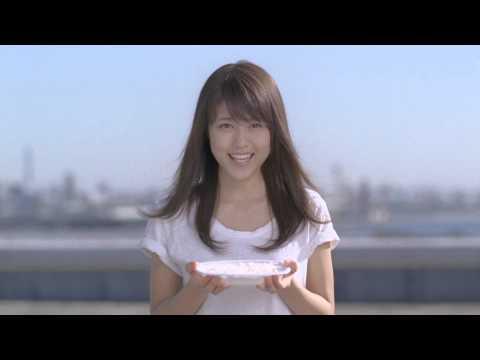 【HD】 有村架純 ほっともっと 金芽ごはん「宣言」篇 CM(15秒)