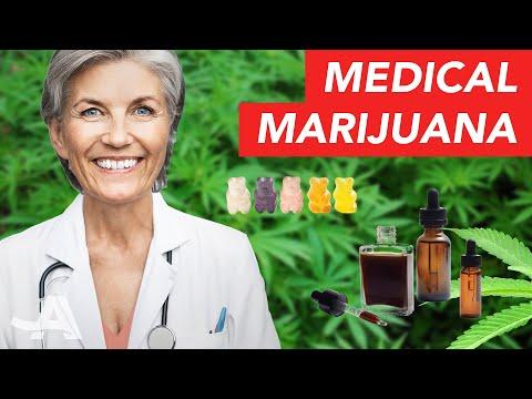 Medical Marijuana: Get The Facts