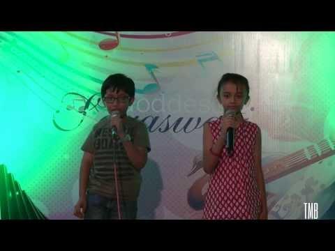 Itni si Hasi Itni si Khushi (BAFI) -  Duet Song...