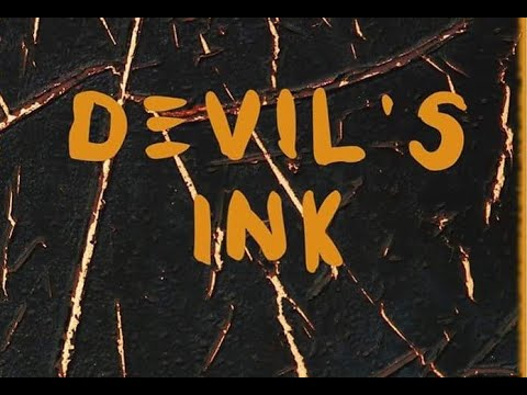 Devil's Ink (feature length version)