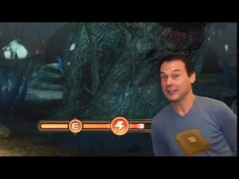 "Mortal Kombat: Dan ""Toasty!"" Forden Returns!"