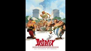Asterix az istenek otthona - Teljes mesék magyarul