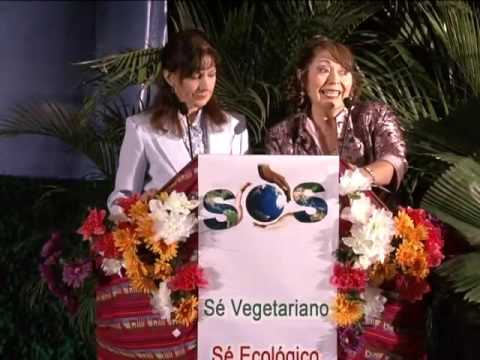 863-1 Videoconference with Supreme Master Ching Hai: SOS - Save the Planet, Multi-subtitles
