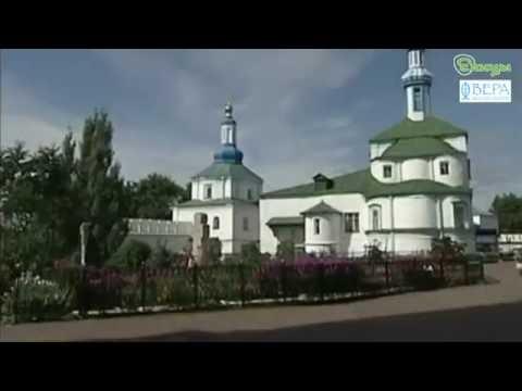 Раифский Богородицкий монастырь (Татарстан) — ПроСтранствия — Радио Вера — Елицы