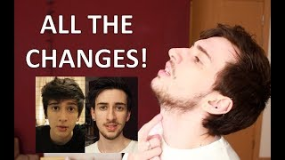 FTM Trans Guy: Everything Testosterone Changes