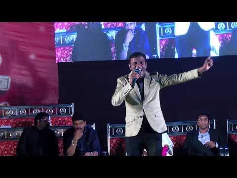 Anup rubens christian song 3   Simhapuri Christmas nellore 2016 3