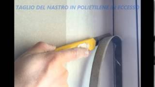 ISOLAMENTO ACUSTICO DI PARETE CON ISOLAST ®