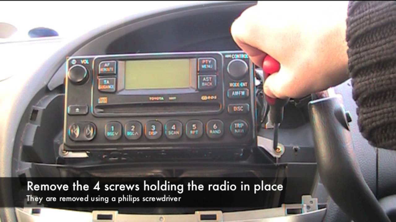 Toyota Radio Wiring Diagram On Stereo Wiring Diagram Toyota Corolla