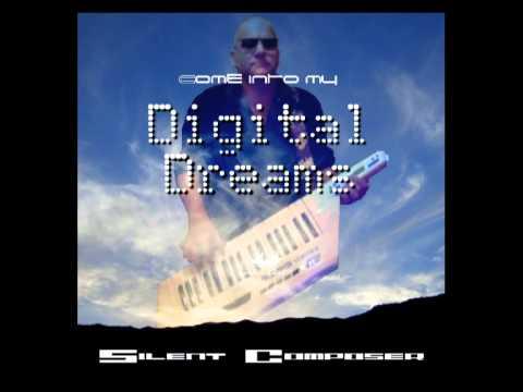 "Love Letter - "" Digital Dreams"" by Silent Composer"