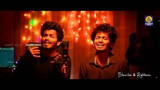 ഒരു അഡാർ ഇടിവെട്ട് മാഷപ്പ് Tamil Hindi Mashup Blesslee And Righteous Cam club 2018 Official Video HD