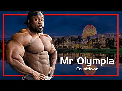 Mr Olympia 2020   Countdown Episode 12   Who's In Who's Out Update
