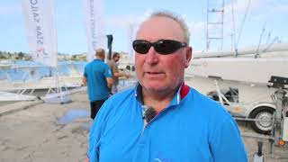 Star Sailors League 2017: экватор пройден