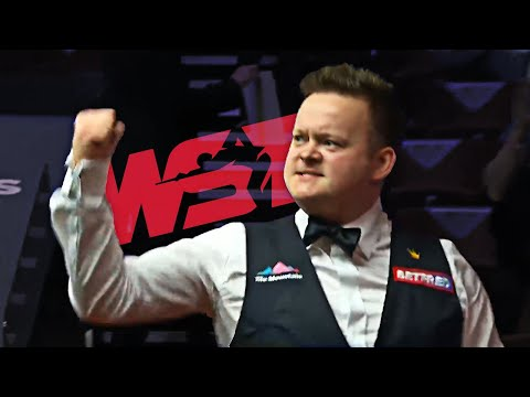 MAGIC Murphy | 2021 Betfred World Championship