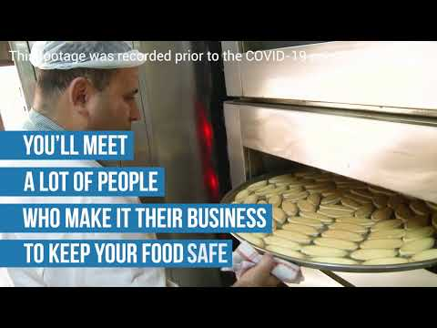 #WorldFoodSafetyDay 2021 campaign