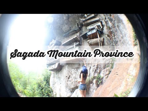 Exploring Sagada Mountain Province, Philippines | NAVA