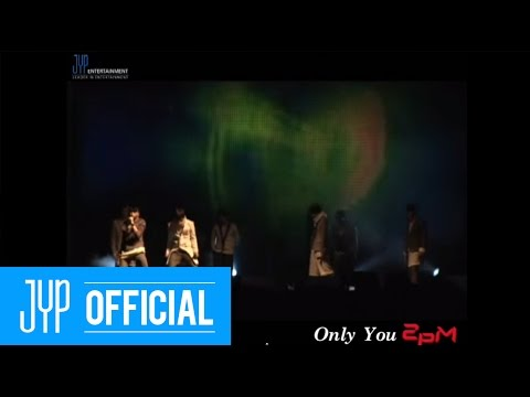 [Concert] 2PM -