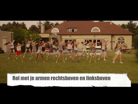 BlitZ - Dansinstructie Jambolé: Dé Jambo-dans!