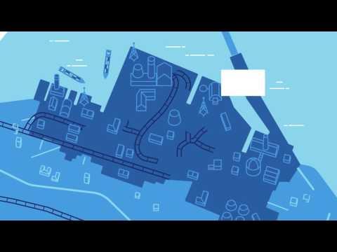 Hamilton, Ontario: Bayfront Industrial Area Strategy