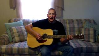 Hank Williams Sr. My Son Calls another man daddy. (Cover)