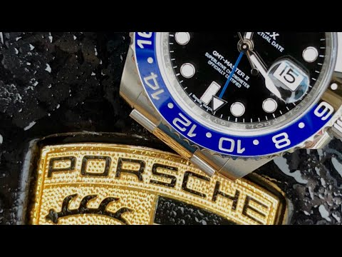 5 things I hate about the Rolex Batman GMT 116710 BLNR, Rolex GMT Master II