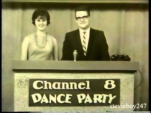 WGAL Harrisburg-Lancaster-Lebanon, PA. - 40th Anniversary Promo (1 Minute Version) (1989)