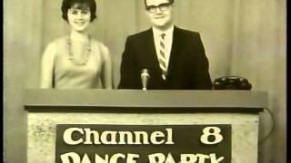 WGAL Harrisburg-Lancaster-Lebanon, PA. - 40th Anniversary Promo (1 Minute Version) (1989)