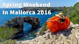 Spring Weekend in Mallorca 2016