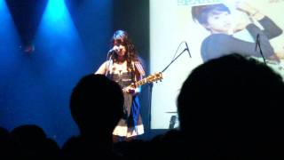 Mree - Atmosphere (Live)