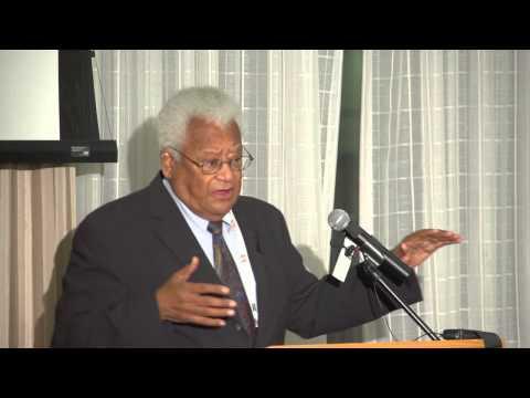 FSI 2014: Rev. Dr. James Lawson Opening Speech