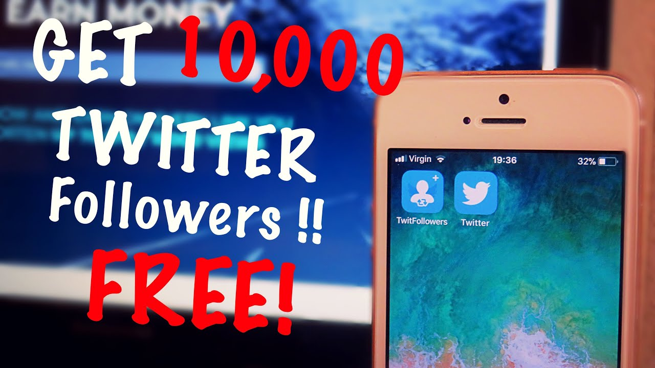 free twitter followers and likes apk