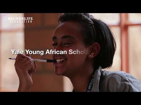 The Yale Young African Scholars Program 2017