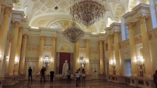 видео Фото Государственный музей-заповедник Царицыно, Большой дворец, Москва