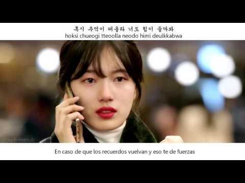 Hwanhee - Love Hurts [sub Español + Han + Rom] Incontrolablemente Enamorados OST