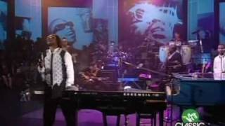 Stevie Wonder - Sensuous Whisper (Live in London, 1995)