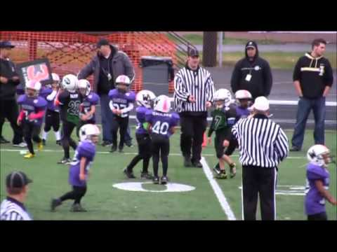 2012 East County Jets Highlights.mp4