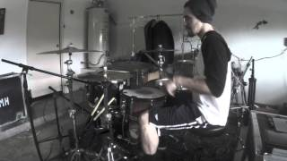 Yelawolf-Tennessee Love (Drum Cover)