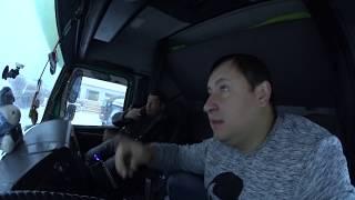 Дальнобой по России # 31 Рейс Москва - Тула Гоним машины на ремонт форсунок
