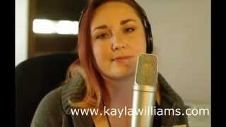 nfb terra lightfoot cover by kayla williams