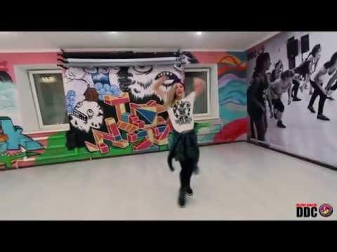 Мот - Барон Мюнхгаузен choreography by Lera Chaysova | Talant Center DDC