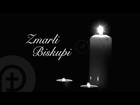 Wspomnienie zmarłych biskupów