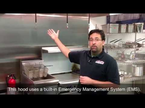 Mac's Offers High Quality Commercial Hood Systems With Superior Fire &  Safety