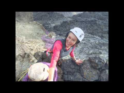 Inaccessible Pinnacle / King's Chimney Climb - Cuillin - Isle of Skye