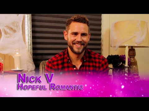 The Real House Witches of Salem County with Nick Viall