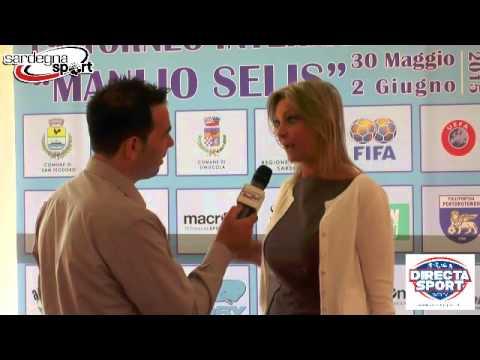 11052015 Monica Vanali Cagliari Stagione Maledetta Dall