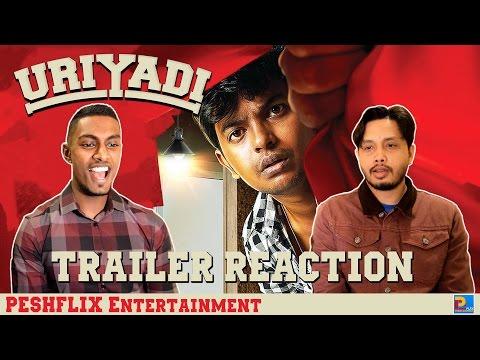Uriyadi Trailer Reaction & Review |...
