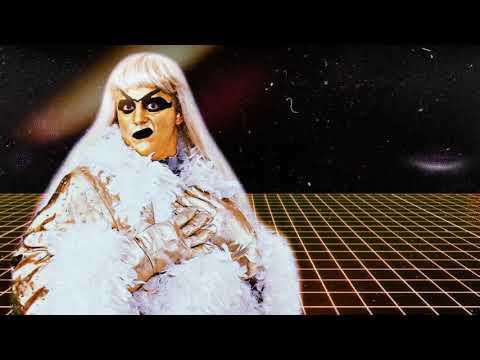 "80s Remix: WWE Goldust ""Gold-Lust"" Entrance Theme - INNES"