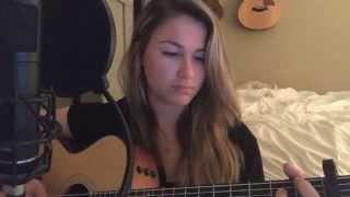 I Write Sins Not Tragedies- Panic! At The Disco (Cover by Lexi Sorrentino)