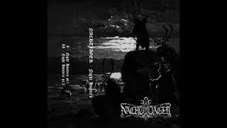Nachtjäger - Night Hunters (2020) (Old-School Dungeon Synth, Ambient)