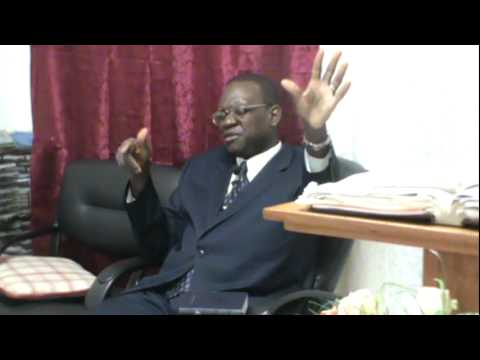 Bible Study: The Last Days Part 2 (In Creole)